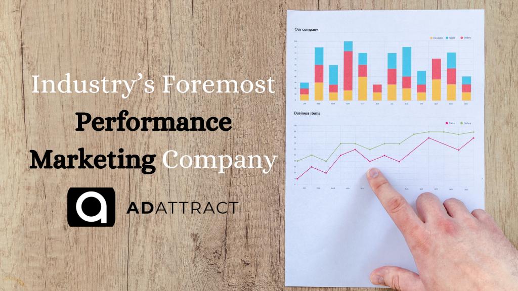 ADAttract - Best Performance Marketing Company