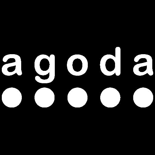 Agoda White