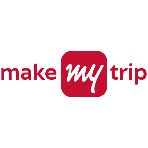 Make My Trip Red