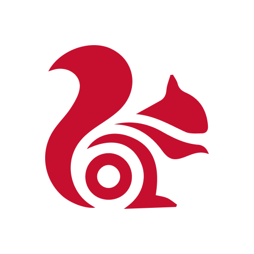 UC Browser Red