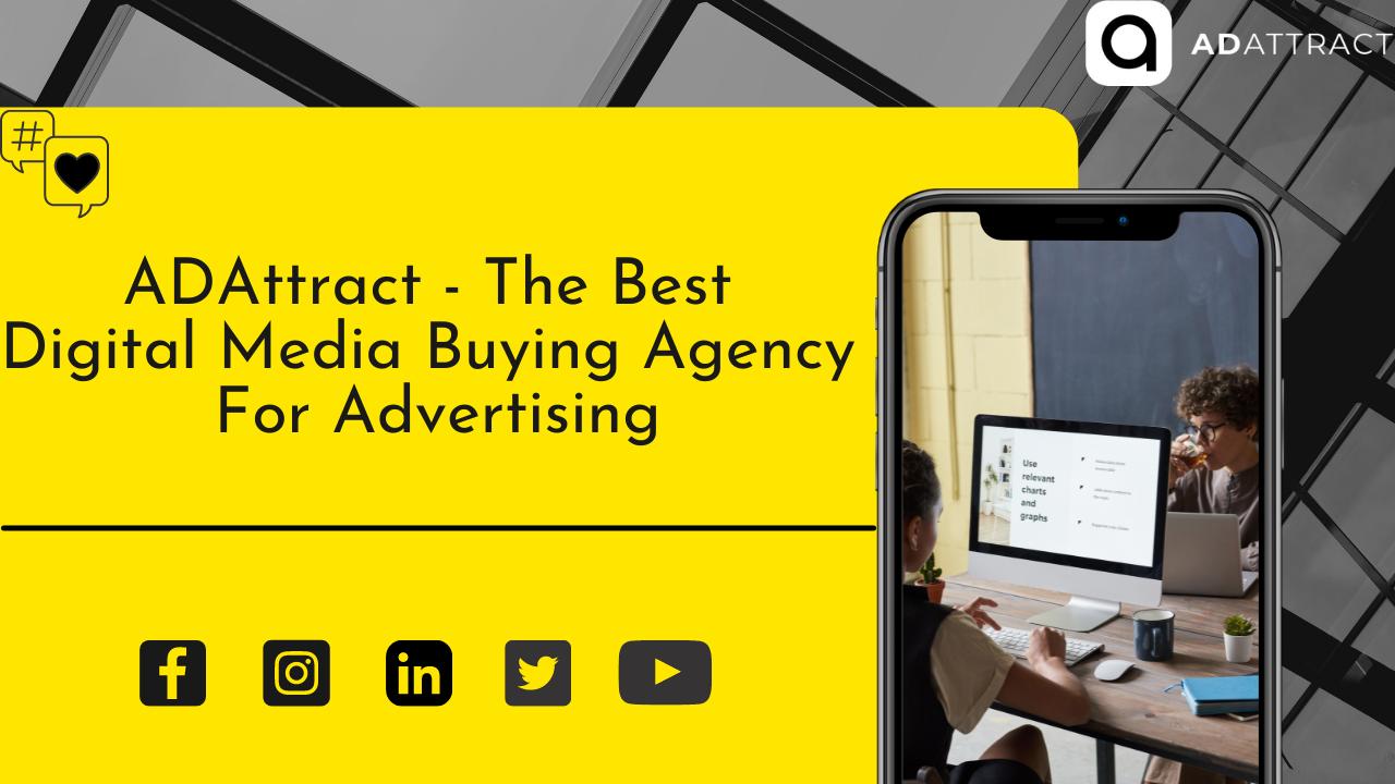 ADAttract - Best performance marketing agency