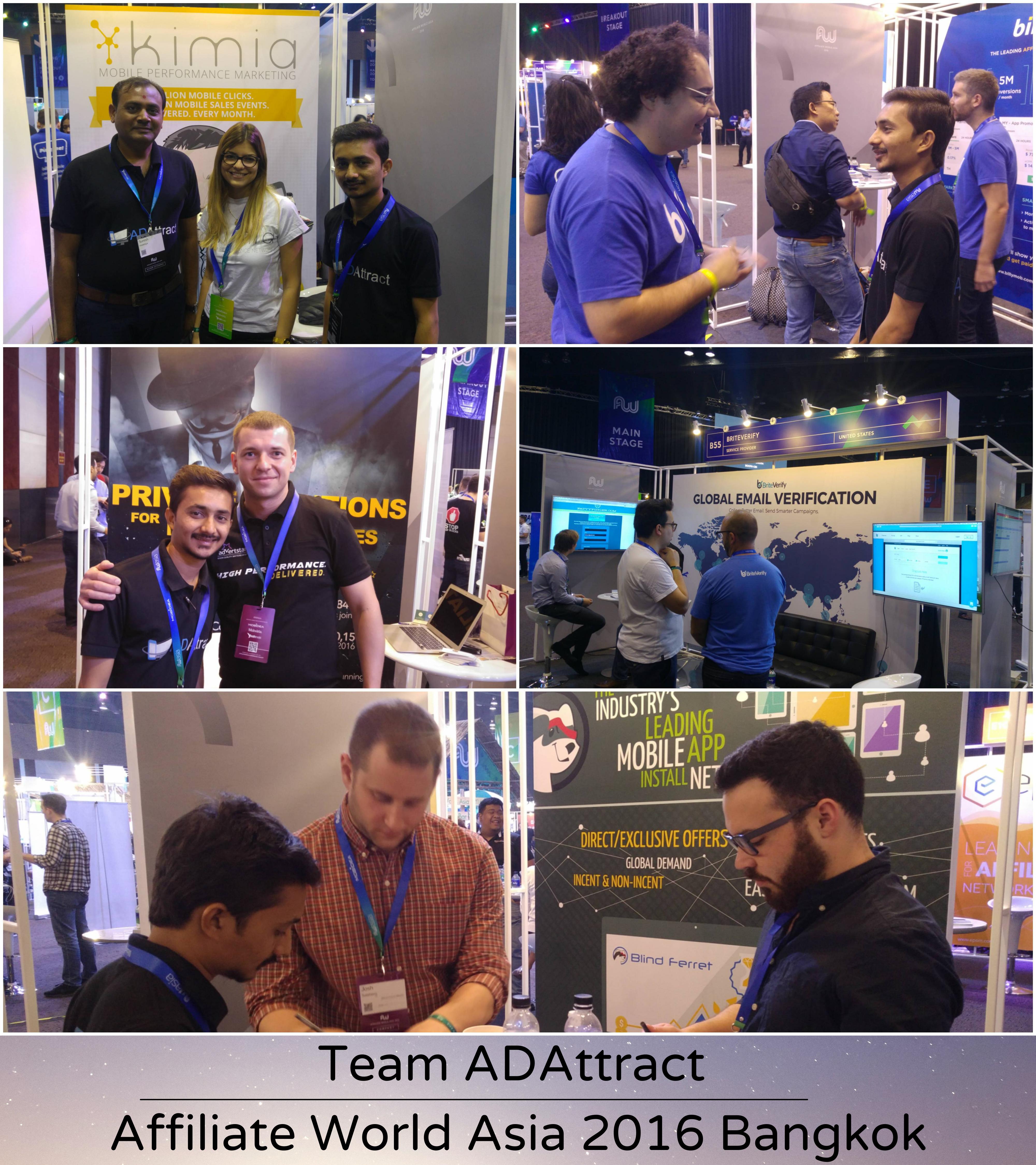 Team ADAttract