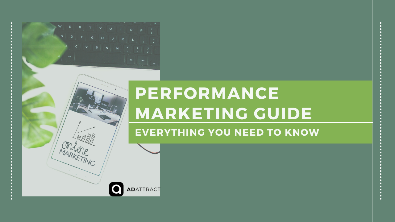 Performance Marketing Guide