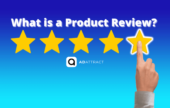 What is a Product Review