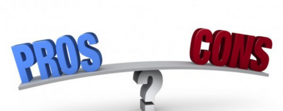 Pros And Cons Of Affiliate Marketing - That You Don't Know Yet