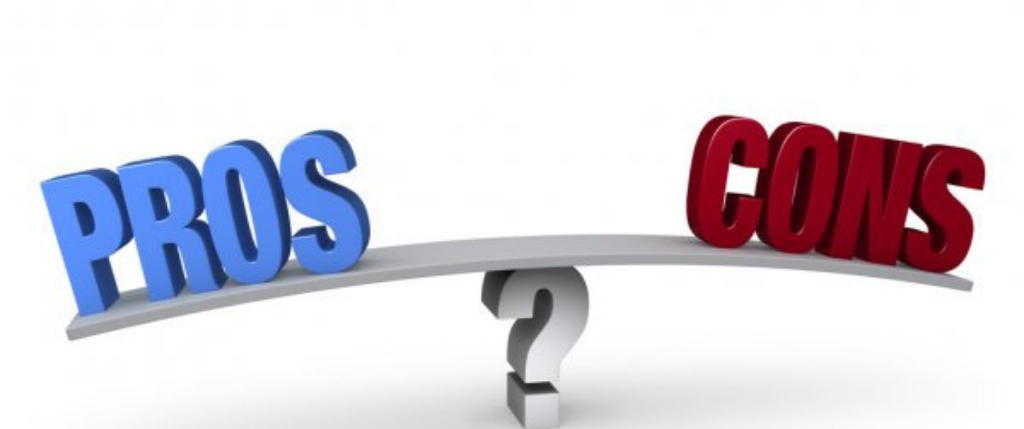 Pros And Cons Of Affiliate Marketing – That You Don't Know Yet